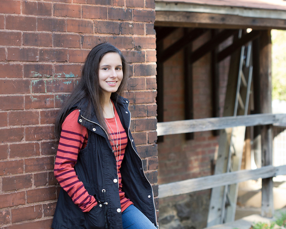 Sofies Senior Photos