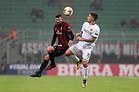 Milano - 19.10.2017 - Milan-AEK Atene - Europa League   - nella foto:  Mateo Musacchio