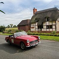 Car 42 Janet Fletcher/Jane Ducey