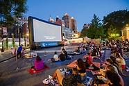 Union Square Partnership - Movies on the Square!