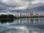 Central Park-Reservoir