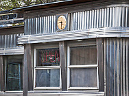 Vintage American Diner