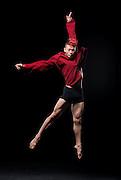 Dancer Jimi Pham.