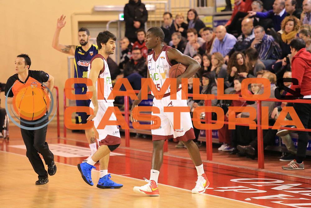 DESCRIZIONE : Ferentino Lega Basket A2  eurobet 2012-13  Fmc Ferentino Sigma Barcellona<br /> GIOCATORE : Ekperigin Laurence <br /> CATEGORIA : delusione<br /> SQUADRA : Fmc Ferentino<br /> EVENTO : Ferentino Lega Basket A2  eurobet 2012-13 <br /> GARA : Fmc Ferentino  Sigma Barcellona<br /> DATA : 24/02/2013<br /> SPORT : Pallacanestro <br /> AUTORE : Agenzia Ciamillo-Castoria/ M.Simoni<br /> Galleria : Lega Basket A2 2012-2013 <br /> Fotonotizia : Ferentino Lega Basket A2  eurobet 2012-13  Fmc Ferentino Sigma Barcellona<br /> Predefinita :