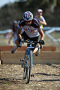 LAZER Cyclocross Series <br /> Park Ariel Sharon , Tel Aviv / Israel 31/01/14<br /> A cyclo-cross bicycle is a bicycle specifically designed for the rigors of a cyclo-cross race.<br /> Cyclocross bicycles roughly resemble the racing bicycles used in road racing. The major differences between the two are the frame geometry, and the wider clearances that cyclo-cross bikes have for their larger tires and mud and other debris that they accumulate.