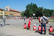 Arluno Minibasket Day