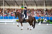 Tineke Bartels & Bellatre<br /> Outdoor Gelderland 2018<br /> © DigiShots