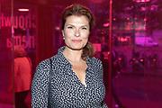 2018, September 24. Schouwburg Amstelveen. Premiere van Kunst en Kitsch. Op de foto: Anouk van Nes