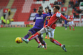 Rotherham United v Charlton Athletic 300116