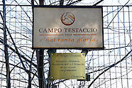 Campo Testaccio  AS Roma  1929