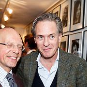 NLD/Amsterdam/20150331 - Boekpresentatie Altijd Viareggio van Rick Nieman, Jort Kelder en ......