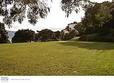 Charles Plimmer Park, Mt Victoria Wellington