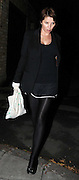 08.JULY.2009 - LONDON<br /> <br /> SADIE FROST LEAVING GOOD FRIEND KATE MOSS'S HOUSE AT 11.30PM A BIT WORSE FOR WEAR WITH A BANDAGE STRAPPING ON HER HAND AND SHE IS ALSO WEARING A RING ON HER WEDDING FINGER.<br /> <br /> BYLINE: EDBIMAGEARCHIVE.COM<br /> <br /> *THIS IMAGE IS STRICTLY FOR UK NEWSPAPERS & MAGAZINES ONLY*<br /> *FOR WORLDWIDE SALES & WEB USE PLEASE CONTACT EDBIMAGEARCHIVE - 0208 954 5968*