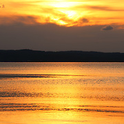 &quot;Shimmer and Glow&quot;<br />