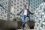 14.08.2013; Zuerich; Fussball; Portrait Thomas Bickel; Portrait Thomas Bickel  (Valeriano Di Domenico/freshfocus)