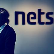 Betalingskoncernen Nets, der blev børsnoteret i september sidste år, fremlægger årsregnskab tirsdag. Aktien er dykket efter noteringen, og dankort-ejeren bliver presset fra mange sider, bl.a. Mobilepay.