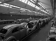 Motor Distributers, exterior and interior .04/09/1959, classic cars, automobile, car parts, Volkswagen, german car, air cooled, engine,