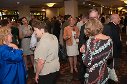 Oregon Opportunity Network Awards Gala, September 12, 2011, Portland DoubleTree Hotel