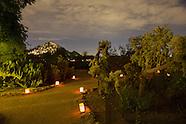 Desert Botanical Garden - Las Noches De Las Luminarias Party