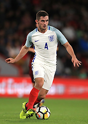 England's Lewis Cook