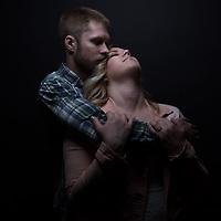 True love captured in our studio.