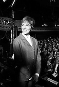 Julie Andrews filming 'Darling Lilli' at Gaiety.26.06.1968