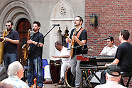 2012 - DAI Jazz and Beyond with the Chicago Afrobeat Project
