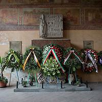 Commemorazione di Alcide De Gasperi a 60 anni dalla morte