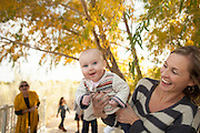 Wren family photos at the Las Vegas Springs Preserve