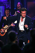 John Mellencamp photographed on thursday   November 11, 2004 in Bloomington, Indiana.