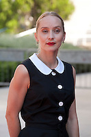 Mona Fastvold at the gala screening for the film The Childhood of a Leader at the 72nd Venice Film Festival, Saturday September 5th 2015, Venice Lido, Italy.