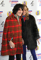 Noel Fielding British Comedy Awards, O2 Arena, London, UK, 22 January 2011: Contact: Ian@Piqtured.com +44(0)791 626 2580 (Picture by Richard Goldschmidt)