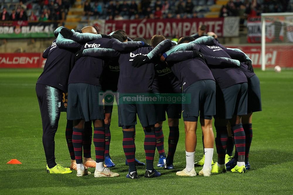 صور مباراة : كولتورال ليونيسا - برشلونة 0-1 ( 31-10-2018 ) كأس ملك إسبانيا 20181031-zaa-a181-001