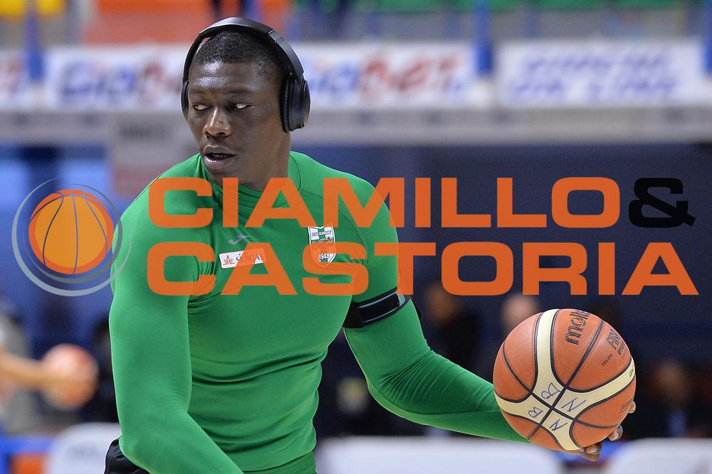\\<br /> Happycasa Basket Brindisi - Sidigas Avellino<br /> Legabasket serieA 2017-2018<br /> Brindisi , 15/11/2017<br /> Foto Ciamillo-Castoria/ M.Longo