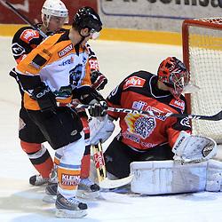 20090109: Ice Hockey - EBEL League, Acroni Jesenice vs Graz 99ers