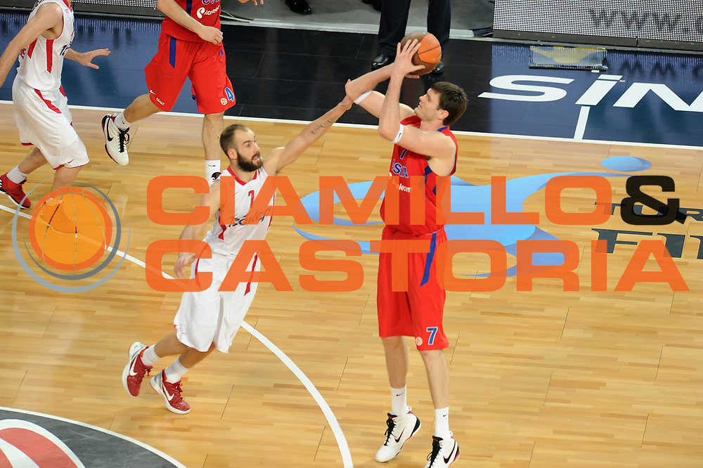 DESCRIZIONE : Istanbul Eurolega Eurolegue 2011-12 Final Four Finale Final CSKA Moscow Olympiacos<br /> GIOCATORE : Darius Lavrinovic<br /> SQUADRA : CSKA Moscow<br /> EVENTO : Eurolega 2011-2012<br /> GARA : CSKA Moscow Olympiacos<br /> DATA : 13/05/2012<br /> CATEGORIA : <br /> SPORT : Pallacanestro<br /> AUTORE : Agenzia Ciamillo-Castoria/GiulioCiamillo<br /> Galleria : Eurolega 2011-2012<br /> Fotonotizia : Istanbul Eurolega Eurolegue 2010-11 Final Four Finale Final CSKA Moscow Olympiacos<br /> Predefinita :