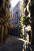Carrer dels Assaonadors, Barcelona
