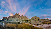 SD: Badlands National Park