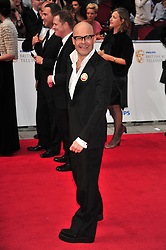 © licensed to London News Pictures. London, UK  22/05/11 Harry Hill attends the BAFTA Television Awards at The Grosvenor Hotel in London . Please see special instructions for usage rates. Photo credit should read AlanRoxborough/LNP
