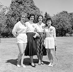 1957 - Groups