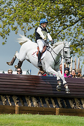Lips Tim (NED) - Keyflow NOP<br /> Cross Country - CCI4* <br /> Mitsubishi Motors Badminton Horse Trials 2014 <br /> © Hippo Foto - Jon Stroud
