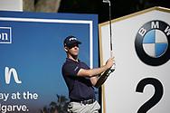 Brandon Stone<br /> BMW PGA 2019, Wentworth West GC, Surrey, UK, September 2019