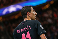 Angel Di Maria (psg) during the UEFA Champions League Group A football match between Paris Saint Germain and Malmo FF on September 15, 2015 at Parc des Princes stadium in Paris, France. Photo Stephane Allaman / DPPI