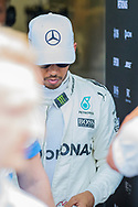 Lewis Hamilton of Mercedes AMG Petronas during the Austrian Formula One Grand Prix qualifying session at the Red Bull Ring, Spielberg<br /> Picture by EXPA Pictures/Focus Images Ltd 07814482222<br /> 08/07/2017<br /> *** UK &amp; IRELAND ONLY ***<br /> <br /> EXPA-ANG-170708-5068.jpg