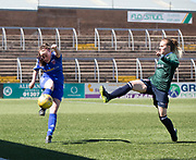 - Forfar Farmington v Edinburgh University Hutchison Vale in SWPL2  at Station Park, Forfar, Photo: David Young<br /> <br />  - &copy; David Young - www.davidyoungphoto.co.uk - email: davidyoungphoto@gmail.com
