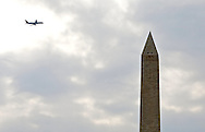 UNITED STATES-WASHINGTON DC-The Washington Monument. PHOTO: GERRIT DE HEUS.VERENIGDE STATEN-WASHINGTON DC-Het Washington Monument. COPYRIGHT GERRIT DE HEUS
