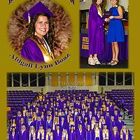 2015 Berryville Graduation