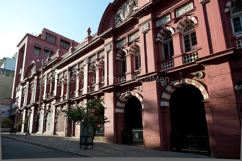 CARGILLS building in the Fort, Colombo.