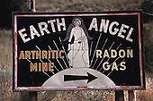Radon Mine Therapy