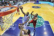 """DESCRIZIONE : Torneo Città di Sassari """"Mimì Anselmi"""" Lokomotiv Kuban Krasnodar - Enel Brindisi<br /> GIOCATORE : Marcus Denmon<br /> CATEGORIA : Tiro Penetrazione Special<br /> SQUADRA : Enel Brindisi<br /> EVENTO :  Torneo Città di Sassari """"Mimì Anselmi"""" <br /> GARA : Lokomotiv Kuban Krasnodar - Enel Brindisi<br /> DATA : 14/09/2014<br /> SPORT : Pallacanestro <br /> AUTORE : Agenzia Ciamillo-Castoria / Luigi Canu<br /> Galleria : Precampionato 2014/2015<br /> Fotonotizia : Torneo Città di Sassari """"Mimì Anselmi"""" Lokomotiv Kuban Krasnodar - Enel Brindisi<br /> Predefinita :"""